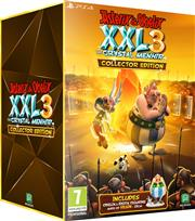 Asterix & Obelix XXL 3 The Crystal Menhir (Collector's Edition) Playstation 4