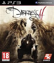 The Darkness 2 (II) PlayStation 3