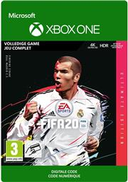 Fifa 20 (Ultimate Edition - Digitaal Code) Xbox One