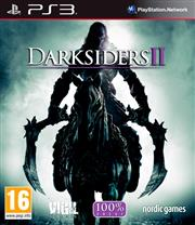 Darksiders 2 (II) PlayStation 3