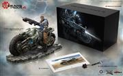 Gears Of War 4 Collector's Edition (geen Spel) Merchandise