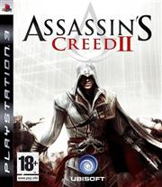 Assassin's Creed 2 (II) PlayStation 3
