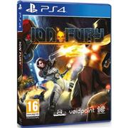 Ion Fury Playstation 4