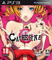 Catherine PlayStation 3