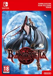 Bayonetta (Digitaal Code) Nintendo Switch