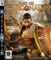 Rise of the Argonauts PlayStation 3