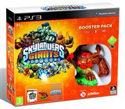 Skylanders Giants Booster Pack Playstation 3