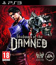Shadows of the Damned PlayStation 3