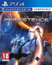 The Persistance (VR) Playstation 4