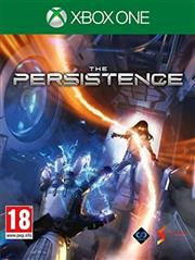 The Persistance Xbox One