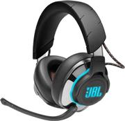 JBL Quantum 800 Zwart Gaming Headphones - Over Ear