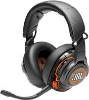 JBL Quantum ONE 360 Zwart Gaming Headphones - Over Ear