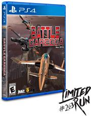 Battle Garegga Playstation 4