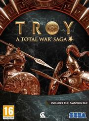 A Total War Saga TROY (Limited Edition) PC