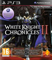 White Knight Chronicles 2 (II) PlayStation 3