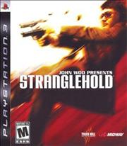 John Woo Presents Stranglehold PlayStation 3