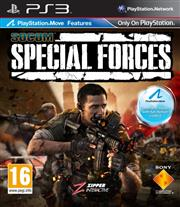 SOCOM 4 Special Forces Playstation 3