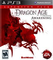 Dragon Age Origins Awakening PlayStation 3