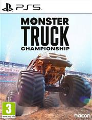 Monster Truck Championship Playstation 5