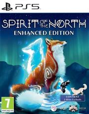 Spirit of the North (Enhanced Edition) Playstation 5