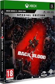 Back 4 Blood (Special Edition) Xbox One / Series X | S