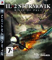 IL-2 Sturmovik Birds of Prey PlayStation 3