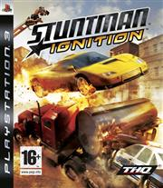 Stuntman Ignition PlayStation 3
