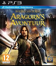 The Lord of the Rings Aragorn's Quest PlayStation 3