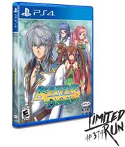 Asdivine Dios Playstation 4