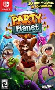 Party Planet Nintendo Switch