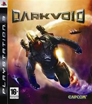 Dark Void PlayStation 3