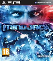Mindjack PlayStation 3