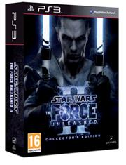 Star Wars The Force Unleashed 2 Collector's Edition PlayStation 3