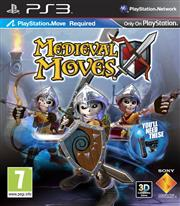Medieval Moves Deadmund's Quest PlayStation 3