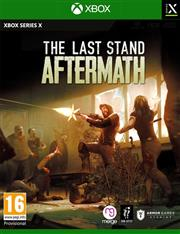 The Last Stand Aftermath Xbox One / Series X | S