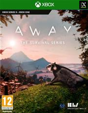 Away The Survival Series Xbox One / Series X | S