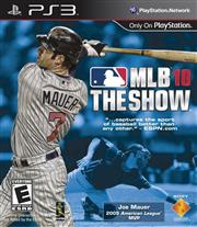 MLB 10 The Show PlayStation 3