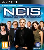 NCIS PlayStation 3