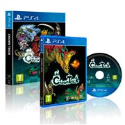 Crown Trick (Special Edition) Playstation 4