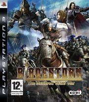 Bladestorm The Hundred Years War PlayStation 3