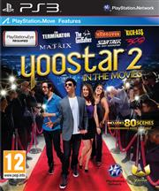 Yoostar 2 In the Movies PlayStation 3
