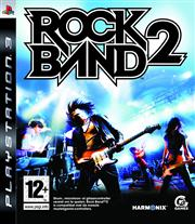 Rock Band 2 PlayStation 3