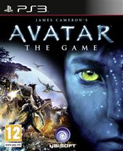 James Cameron's Avatar The Game PlayStation 3