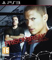 Prison Break The Conspiracy PlayStation 3