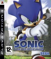 Sonic the Hedgehog PlayStation 3
