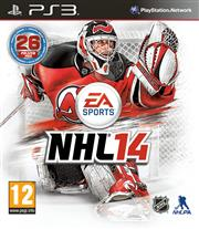 NHL 14 PlayStation 3