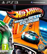 Hot Wheels World's Best Drive PlayStation 3