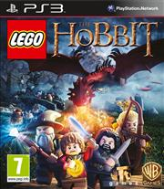 Lego The Hobbit PlayStation 3