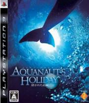 Aquanaut's Holiday Hidden Memories PlayStation 3