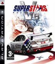Superstars V8 Racing PlayStation 3